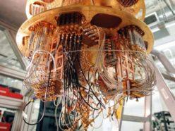 Сможет ли квантовый компьютер взломать блокчейн биткоина